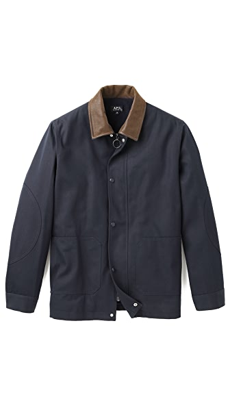 A.P.C. Hunter Jacket