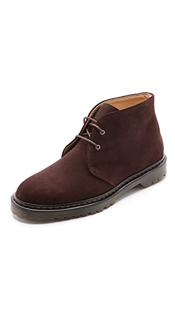 A.P.C. Desert Boots