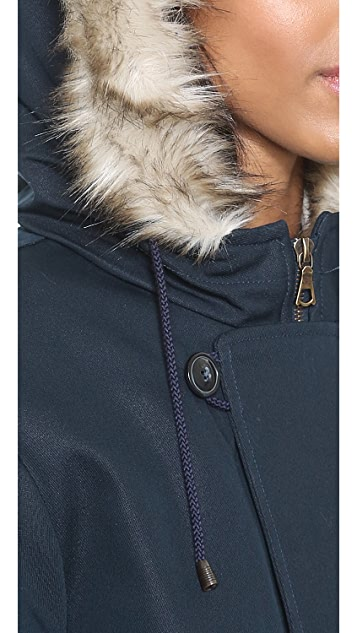 A.P.C. Blouson Snow Coat