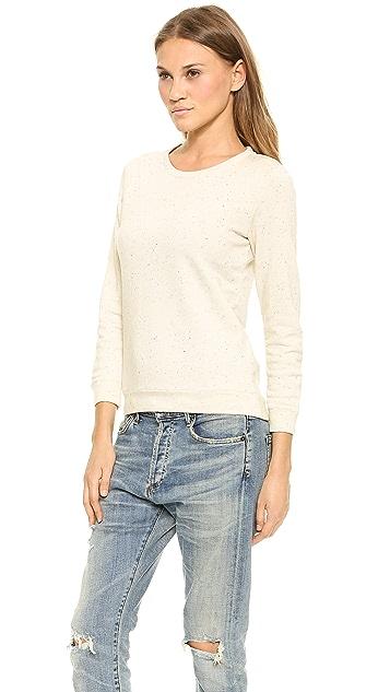 A.P.C. Girly Sweatshirt