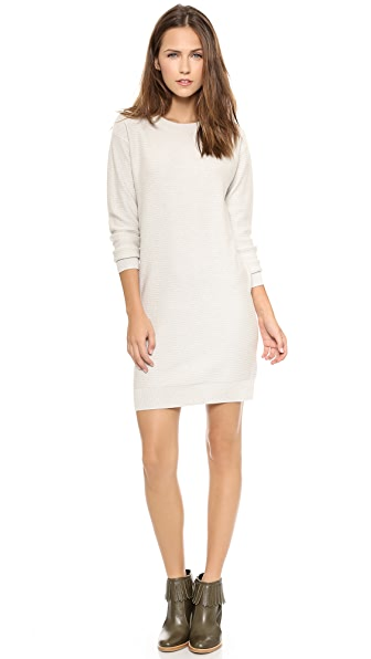A.P.C. West Coast Sweater Dress