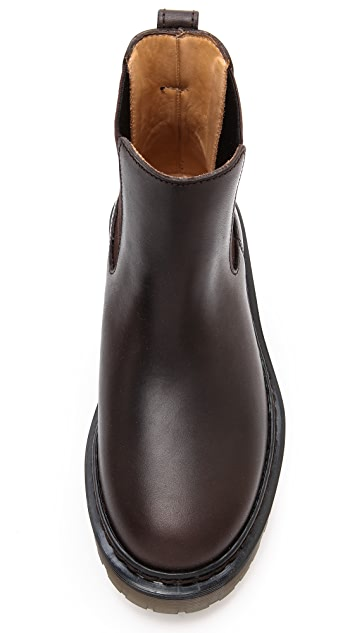 A.P.C. Andrea Booties