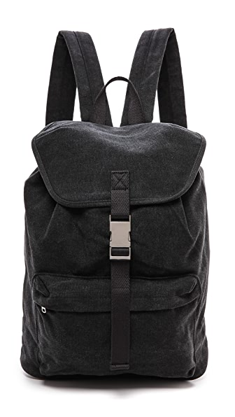 A.P.C. Flap Backpack