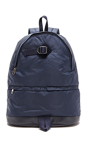 A.P.C. Steven Backpack