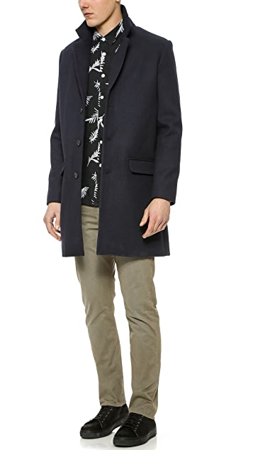 A.P.C. Overcoat
