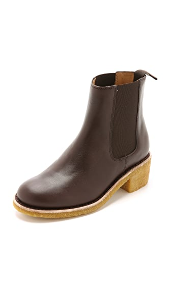 A.P.C. Magda Chelsea Boots