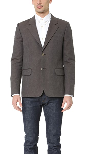 A.P.C. Manhattan Jacket