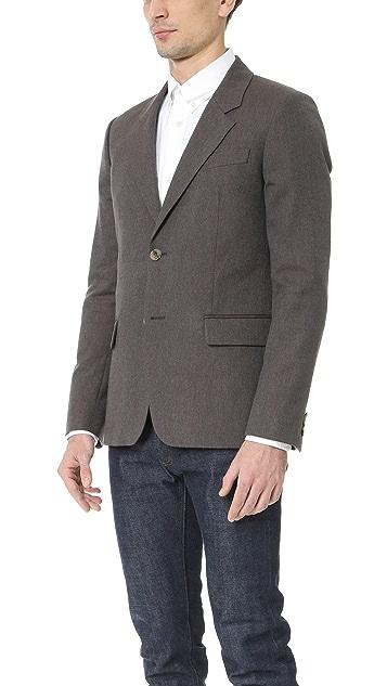 A.P.C. Manhattan Jacket