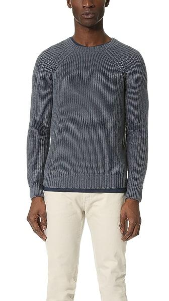 A.P.C. December Sweater