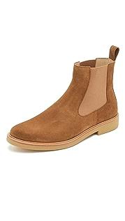 A.P.C. Bastien Chelsea Boots