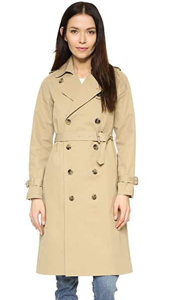A.P.C. Barbara Trench Coat