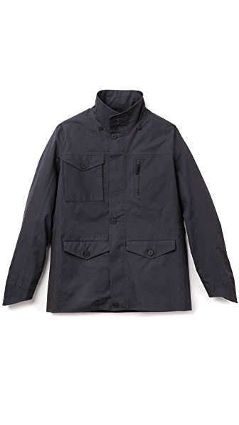 Apolis Transit Issue Field Jacket