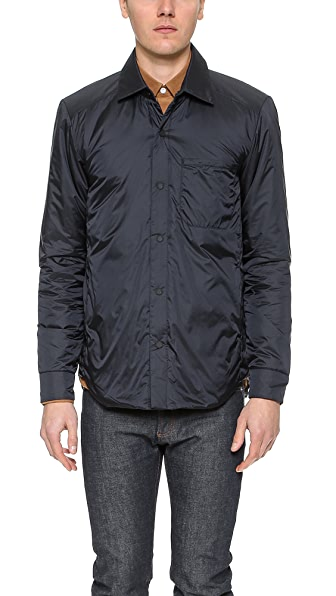 Apolis Transit Issue Shirt Jacket