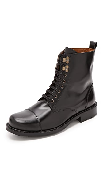 Apolis Fatigue Boots