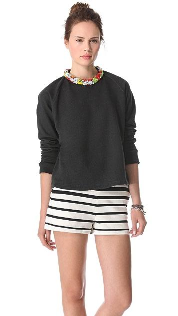 April, May Reno Sweatshirt