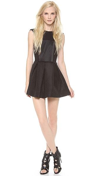 AQ/AQ Ursula Mini Dress