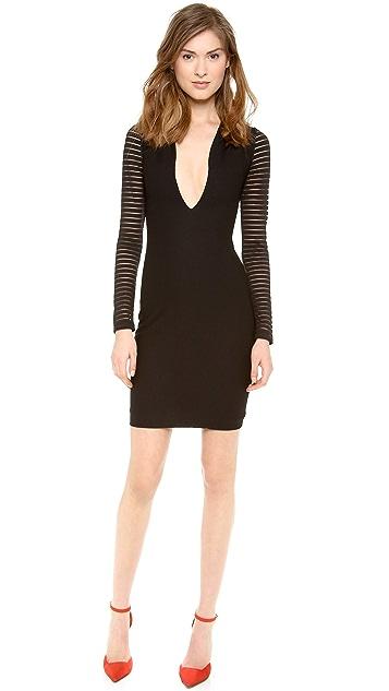 AQ/AQ Belle Mini Dress