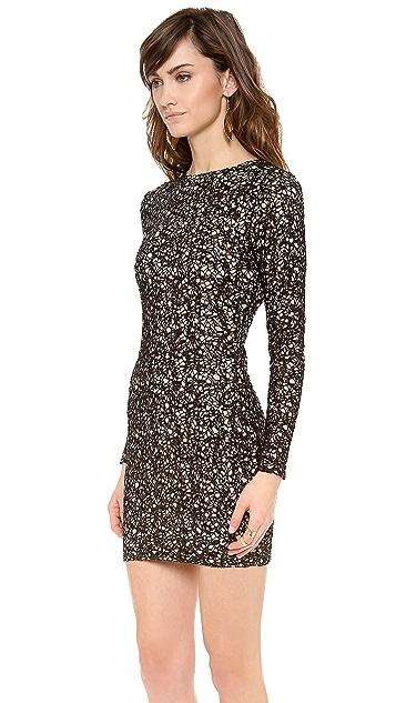 AQ/AQ Ivy Mini Dress