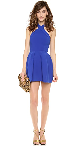 AQ/AQ Luxe Mini Dress