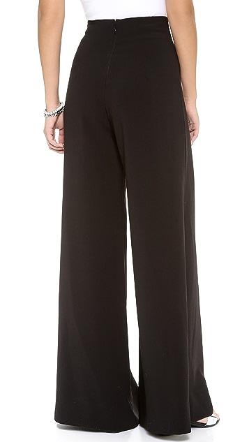 AQ/AQ Margerita Trousers