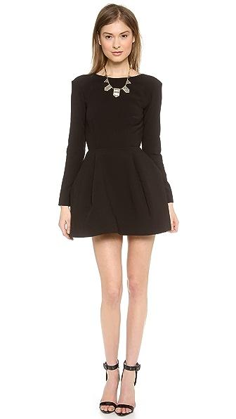 AQ/AQ Beat Mini Dress
