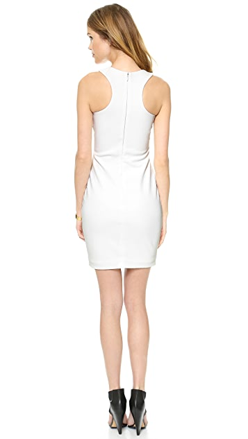 AQ/AQ Mix Mini Dress