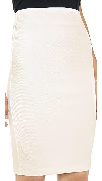 AQ/AQ Rock Ridge Knee Length Skirt