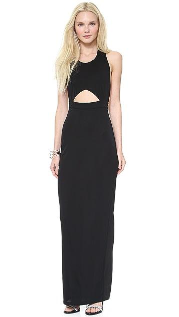 AQ/AQ Dickinson Maxi Dress