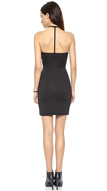 AQ/AQ Gwen Mini Dress