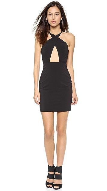 AQ/AQ Kelly Mini Dress
