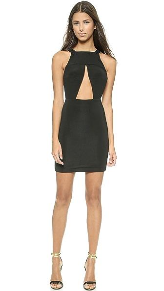 AQ/AQ Licious Mini Dress