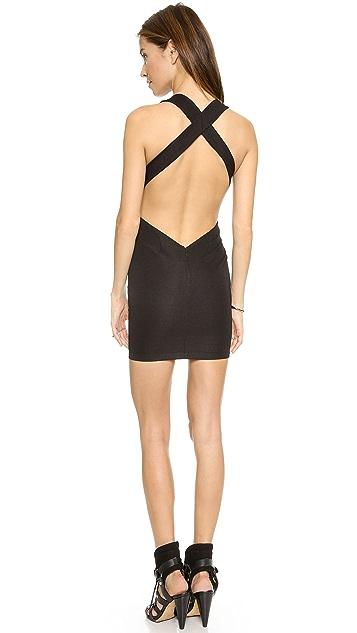 AQ/AQ Convince Mini Dress