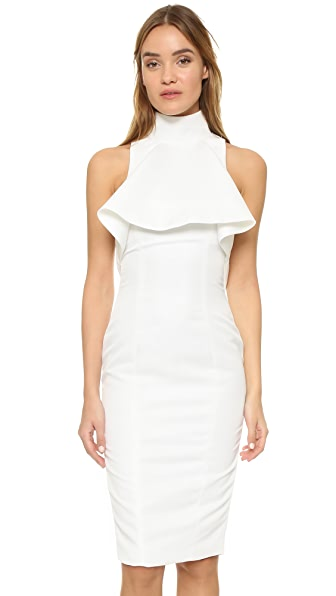 AQ/AQ Lourdey Knee Length Dress