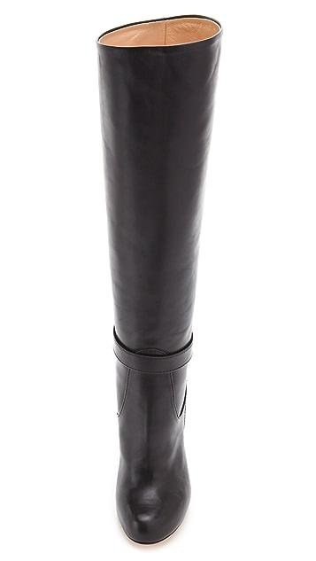 Aquazzura Czarina Knee High Boots