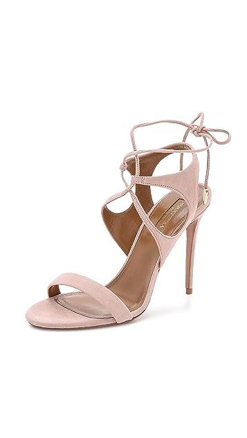 Aquazzura Colette Sandals