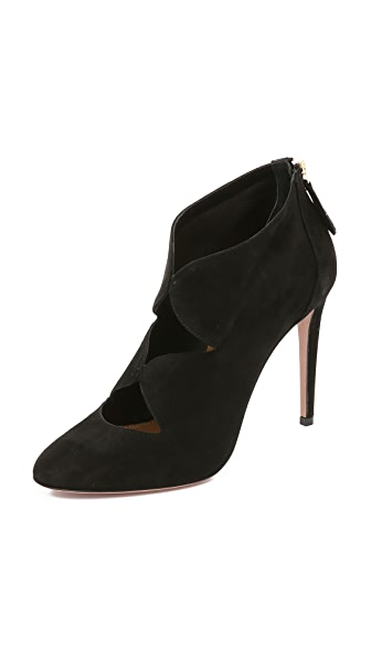 Aquazzura Bella Booties