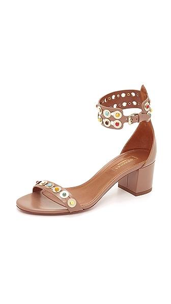 Aquazzura Byzantine Sandals