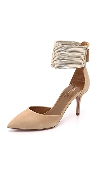 Aquazzura Hello Lover Pumps