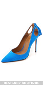 Forever Marilyn Pumps                Aquazzura