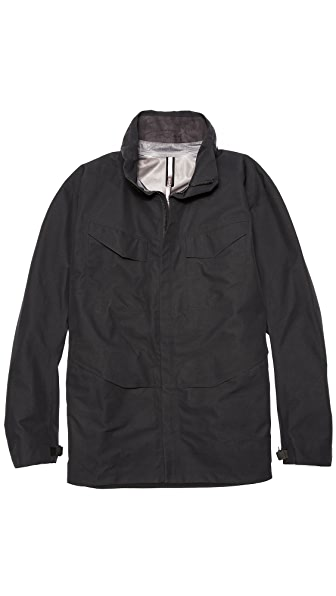 Arc'Teryx Veilance Field Jacket