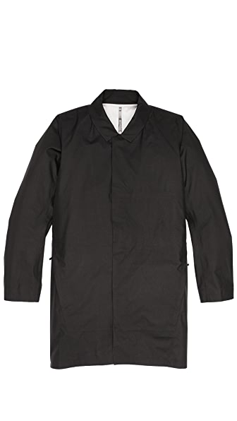 Arc'Teryx Veilance Partition Coat