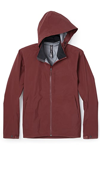 Arc'Teryx Veilance Align Shell Jacket