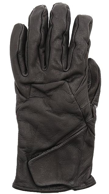 Arc'Teryx Veilance Facet Gloves