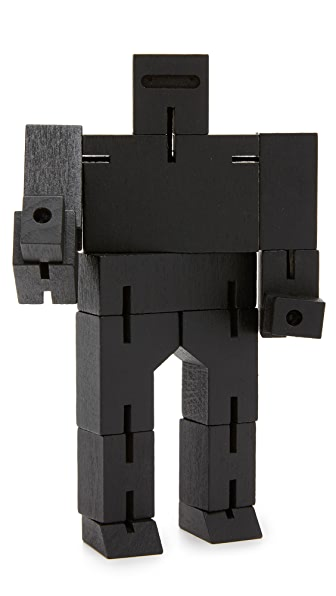 Areaware Small Cubebot