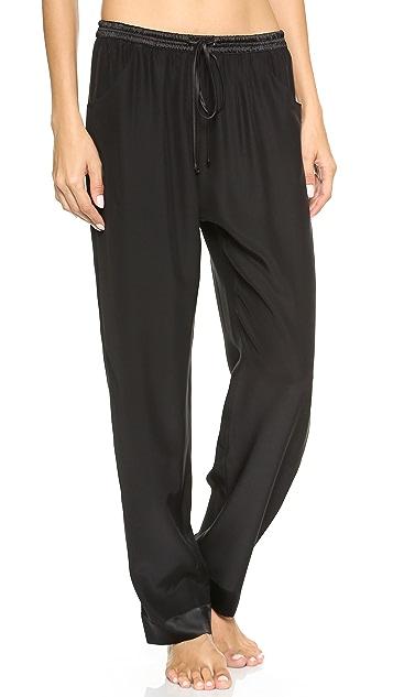 Ari Dein Grand Hotel Pajama Pants