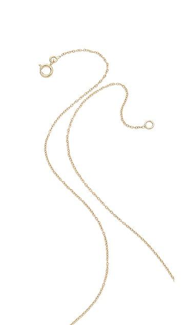 Ariel Gordon Jewelry Stone Lariat Necklace