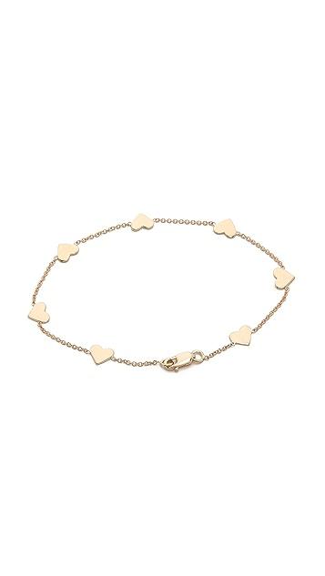Ariel Gordon Jewelry Love Struck Bracelet