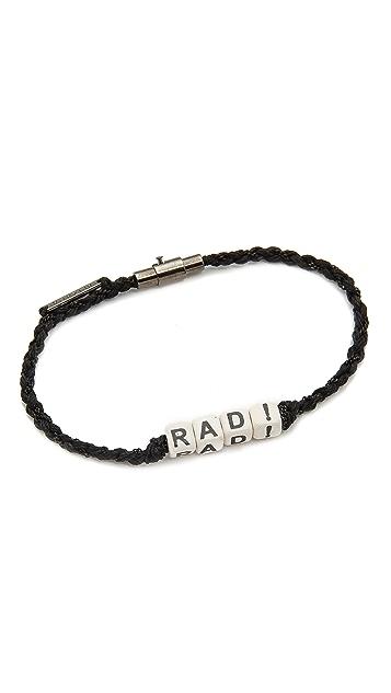 Arizaga Rad! Bracelet