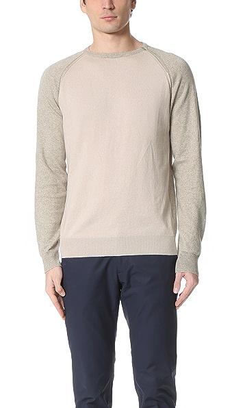Armoire Officielle Malik Knit Sweater
