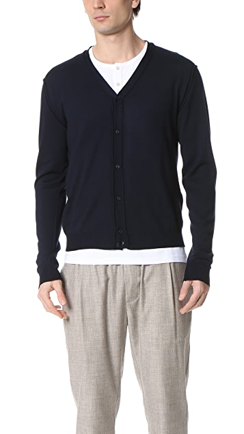 Armoire Officielle Myr Knit Cardigan